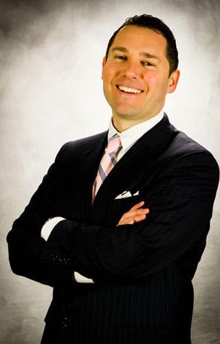 Greg Watt