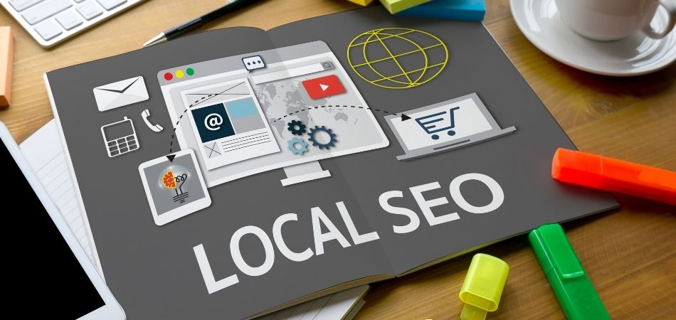 Local SEO Plan