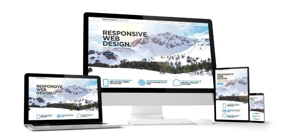 Responsive Website Design on multiple screens